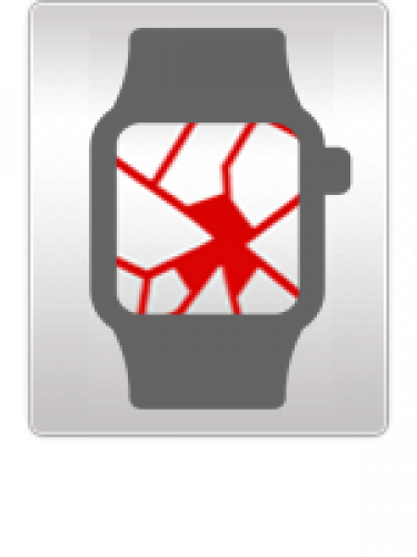 Apple Watch Series 4 display reparatur icon letsfix