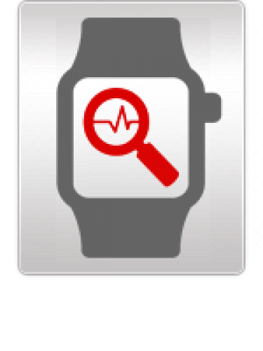 Apple Watch Series 4 kostenvoranschlag diagnose icon letsfix