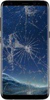 Samsung Galaxy S8 Glas Reparatur